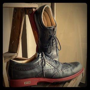 Ecco Hydromax golf shoes